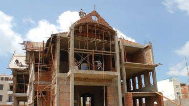 Thi công trọn gói nhà ở đảm bảo tiến độ và giá thành rẻ nhất