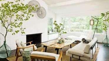 Thiết kế nội thất nhà ở - Cần quan tâm những yếu tố nào?