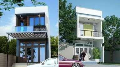 """Các bí quyết để cải tạo lại nhà ở 2 tầng cũ """"vừa rẻ vừa đẹp"""""""