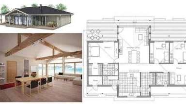 Kinh nghiệm xây nhà giá rẻ mà vẫn đầy đủ công năng, thẩm mỹ!