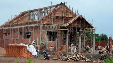 Kinh nghiệm xây nhà cấp 4 đúng nhu cầu và tiết kiệm chi phí!