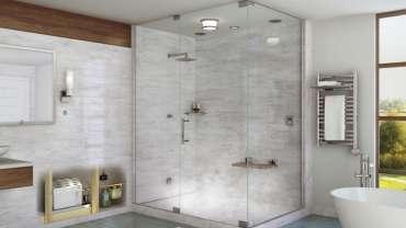 Lưu ý 12 điều sau nếu muốn sở hữu nhà vệ sinh đẹp, tiện nghi