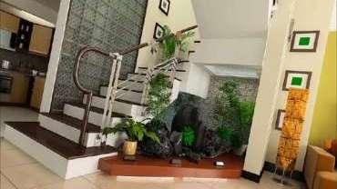 Phong thủy cầu thang - Chú ý những gì để khai thông vận khí