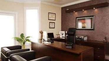 Cần chú ý gì khi thiết kế nội thất văn phòng theo phong thủy