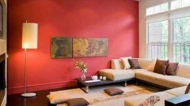 Cách lựa chọn màu sắc nhà ở hợp theo phong thủy chủ nhà