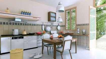 12 điều kiêng kỵ ở nhà bếp bạn cần phải biết trước khi xây nhà