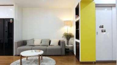 Mẫu nhà đẹp Dynamic House dành cho gia đình vợ chồng trẻ