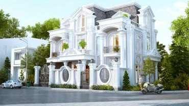 Các phong cách thiết kế biệt thự được ưa chuộng hiện nay