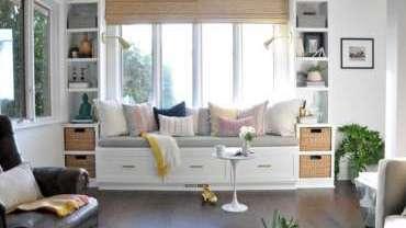 7 ý tưởng thiết kế nội thất đáng tham khảo trong năm 2018
