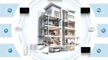 Xu hướng thiết kế nhà ở thông minh sẽ mang lại tiện ích gì?