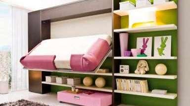 Sử dụng nội thất đa năng cho căn hộ có diện tích khiêm tốn
