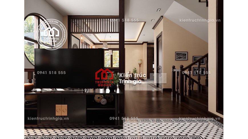 Bản vẽ thiết kế biệt thự 3 tầng đẹp làm mê mẩn người nhìn!