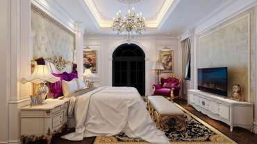 Những xu hướng thiết kế nội thất hiện đại sẽ hot năm 2018